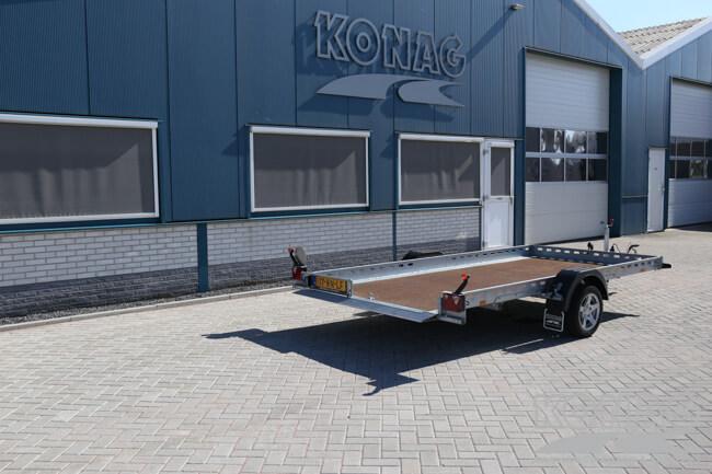 Autotransporter Konag Proline zakbare autoambulance-3