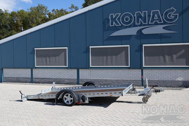 Autotransporter Konag Proline zakbare autoambulance-4
