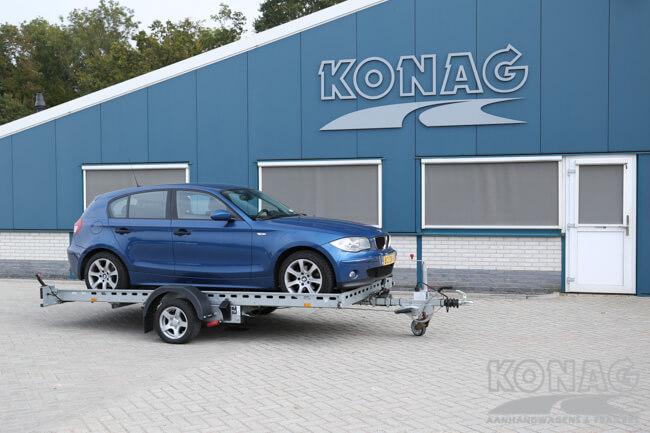 Autotransporter Konag Proline zakbare autoambulance-6