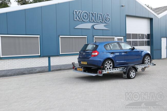 Autotransporter Konag Proline zakbare autoambulance-7