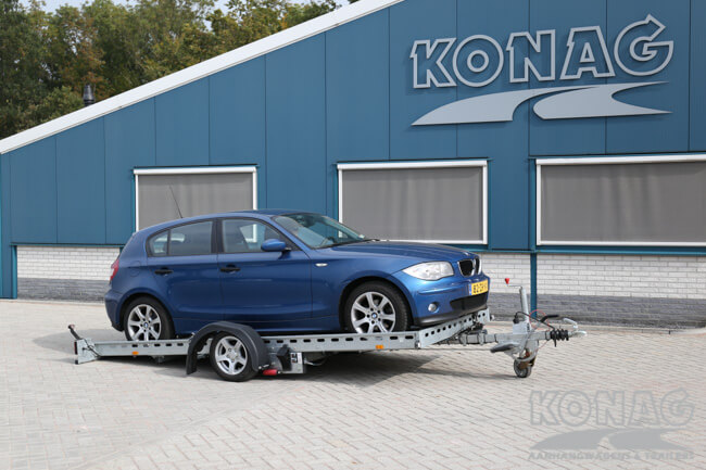 Autotransporter Konag Proline zakbare autoambulance-8