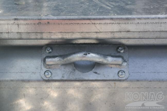 Ifor Williams machinetransporter 366x184