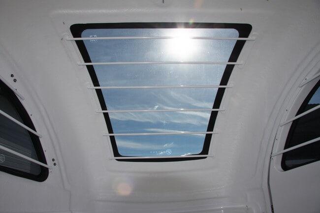 Careliner panoramadak