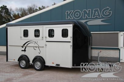 Cheval Liberte Optimax 4 paardstrailer