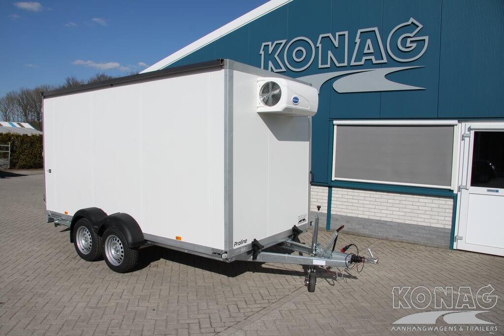 Koelaanhangwagen tandemas 400x175 geremd