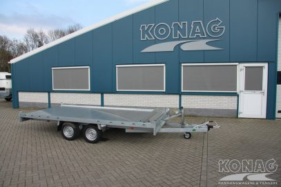 Anssems MSX autotransporter 400x200 cm