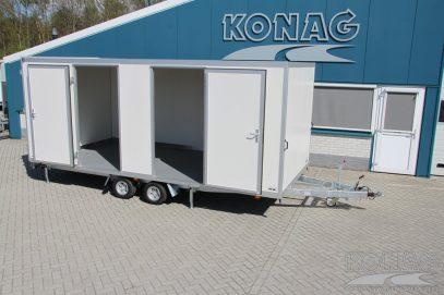 Mobiel Toilet Kopen : Toiletwagen kopen voordelig bij konag aanhangwagens