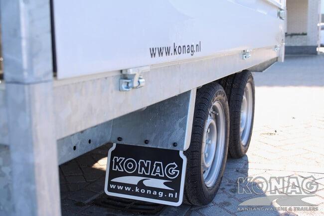 proline plateauwagen verlaagd 300x155 Konag Aanhangwagens