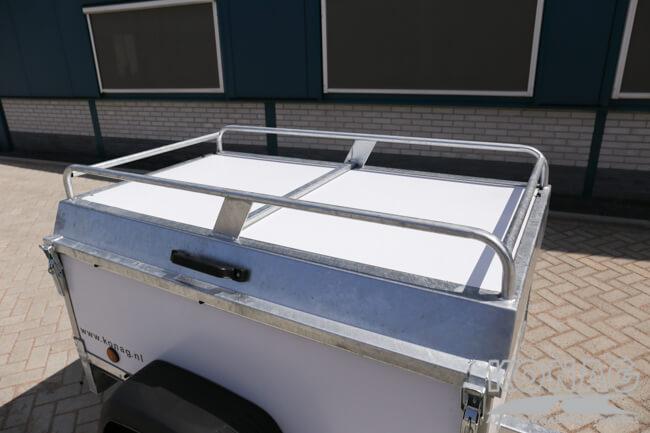 Easyline bagagewagen