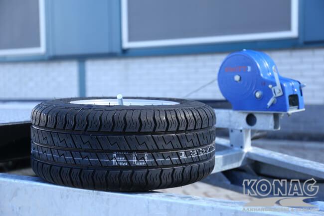 Proline Silverstone autotransporter 500x210