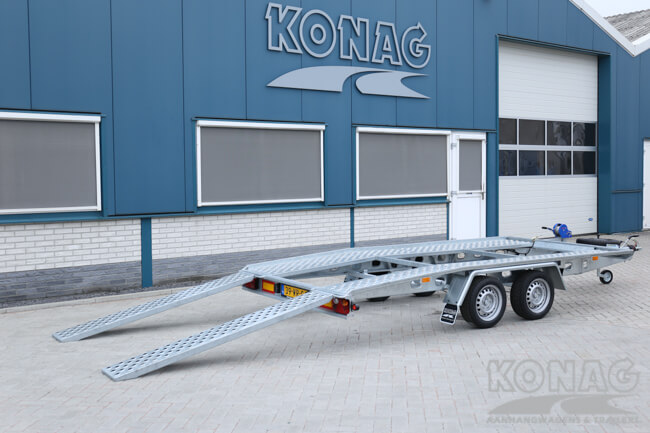 Proline Transporto autotransporter 400x200
